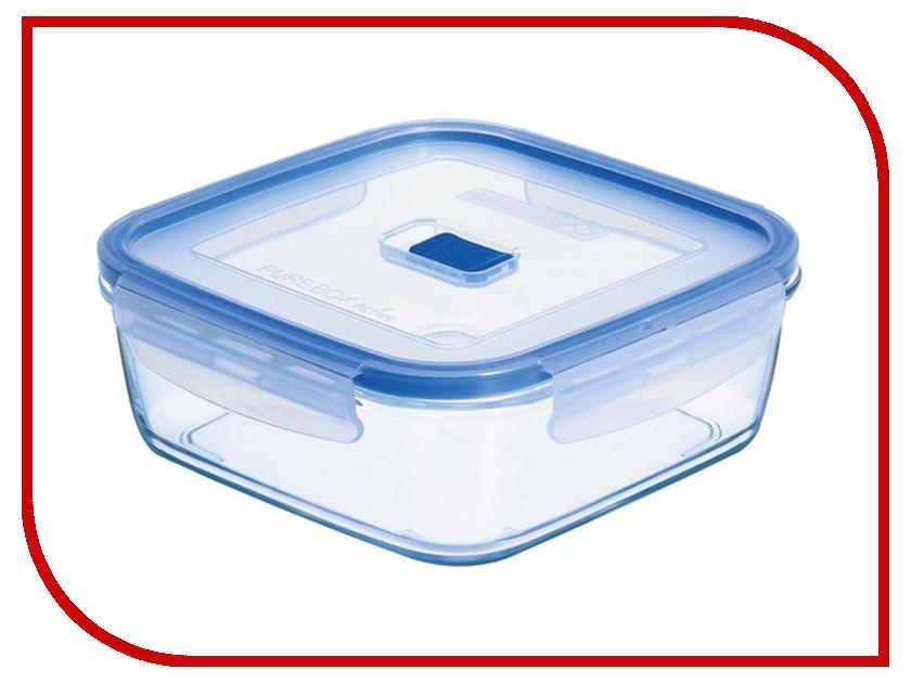 Контейнер Luminarc Pure Box Active 1.22L L8770 контейнер luminarc pure box active 1 45l l0967