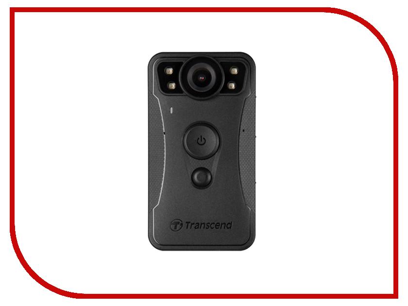 Экшн-камера Transcend Drive Pro Body 30 TS64GDPB30A