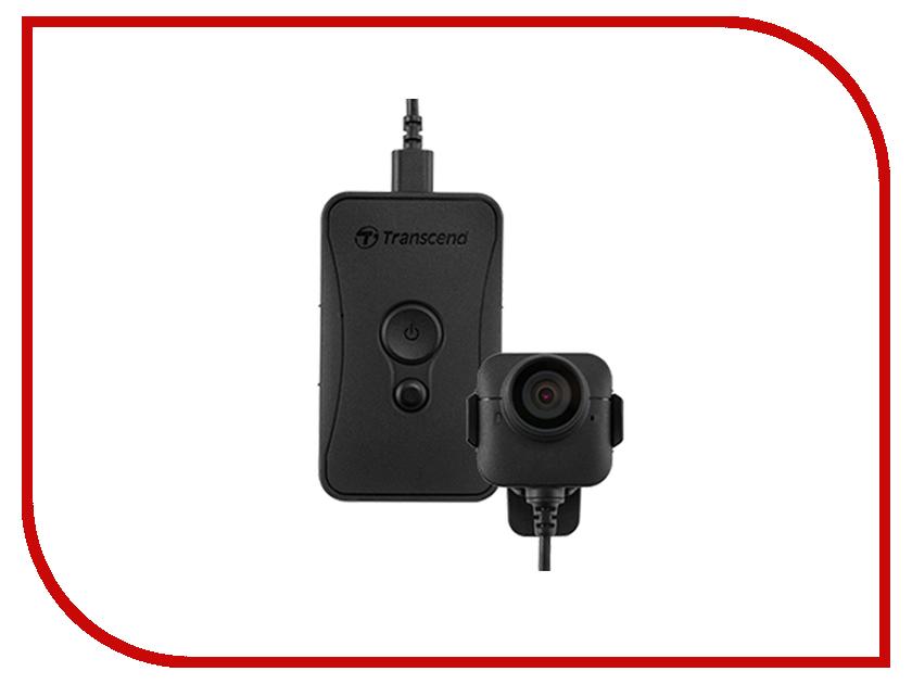 Экшн-камера Transcend Drive Pro Body 52 TS32GDPB52A