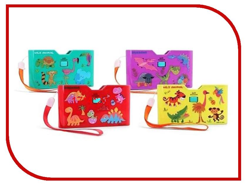 Игра Shantou Gepai Бинокль Веселый зоопарк 4029B игра shantou gepai 634634