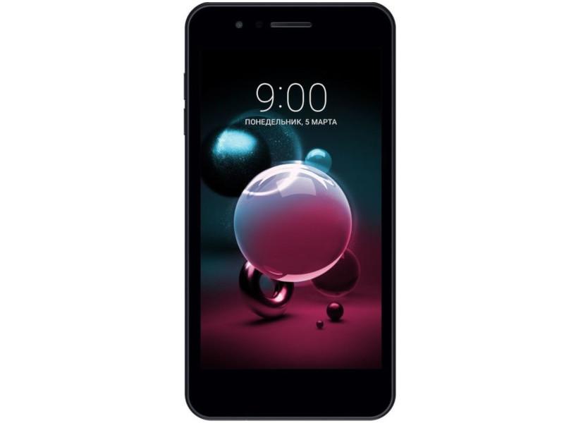 Сотовый телефон LG X210 K9 Blue
