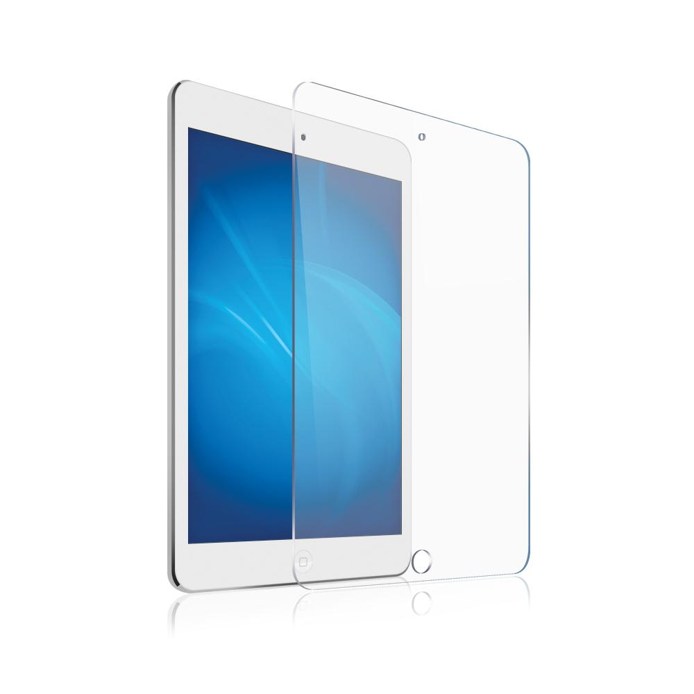 Защитное стекло Zibelino TG для Apple iPad 5/iPad6/Air/Air2/PRO 9.7 ZTG-APL-9.7