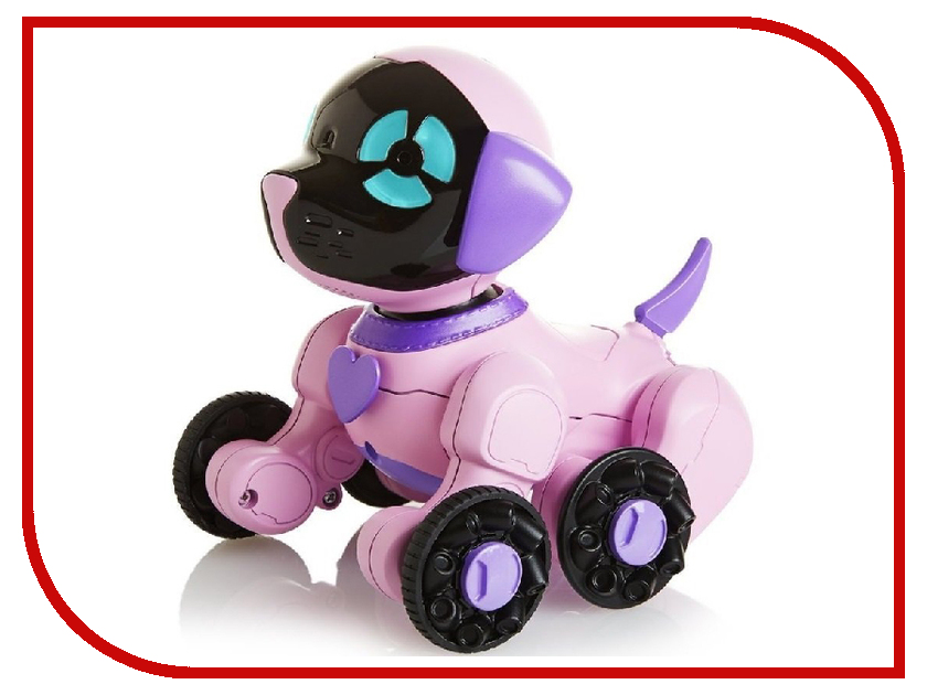Игрушка WowWee Chip Pink 2804 free shipping 20pcs lot tny277gn tny277pn management chip sop7 new original