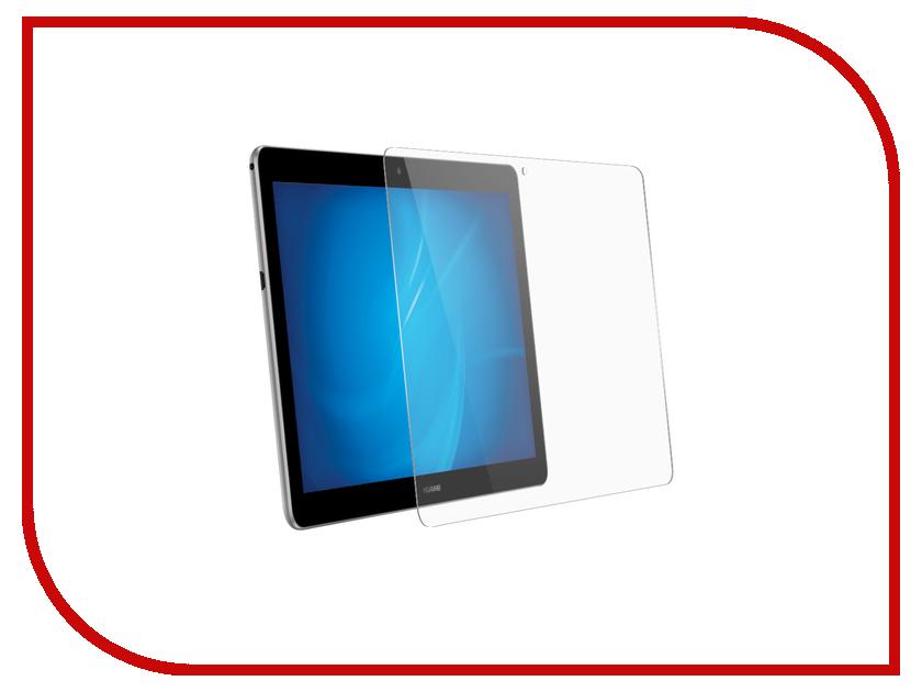 Аксессуар Защитное стекло для Huawei MediaPad T3 10.0 LTE Zibelino TG ZTG-HW-T3-10.0 аксессуар megajet t3 27 mag 125