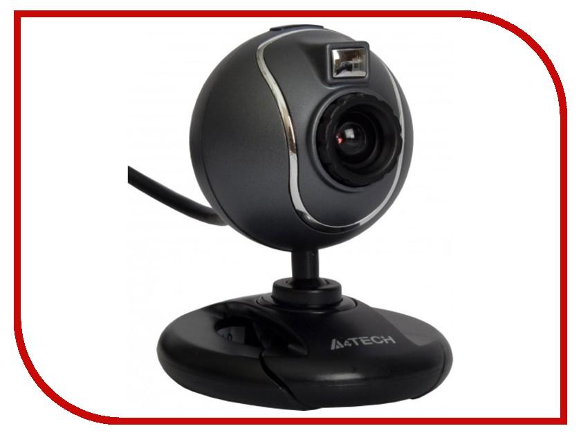 Zakazat.ru: Вебкамера A4Tech PKS-750G 88296