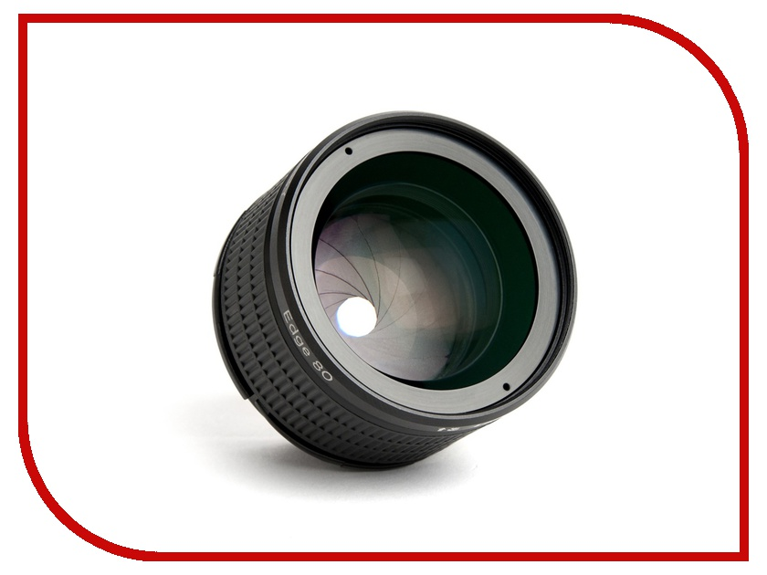 Объектив Lensbaby Edge 80 Optic LBE80