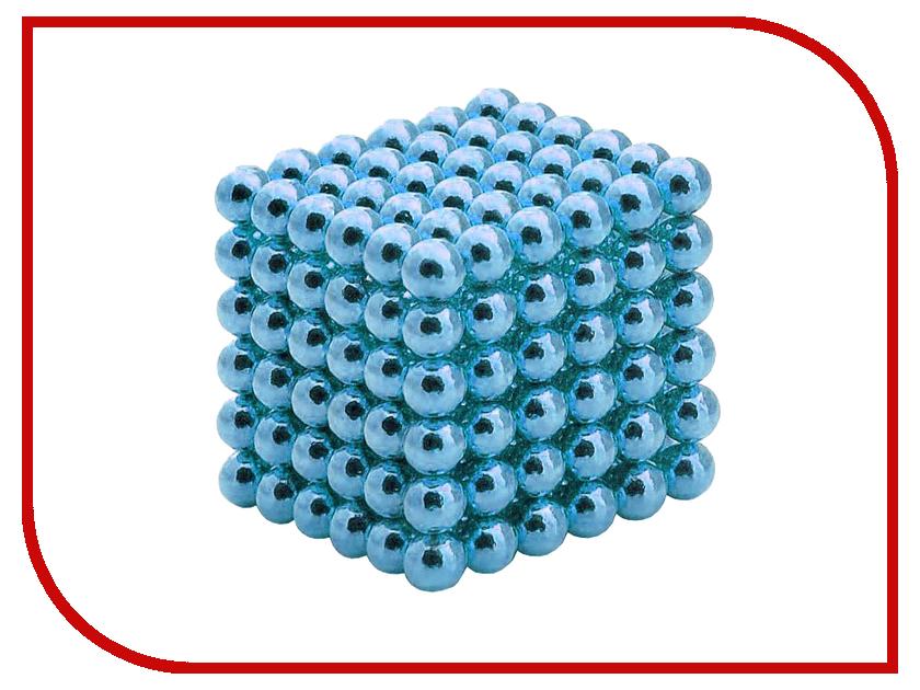Магниты NeoCube Альфа 216 5mm Turquoise