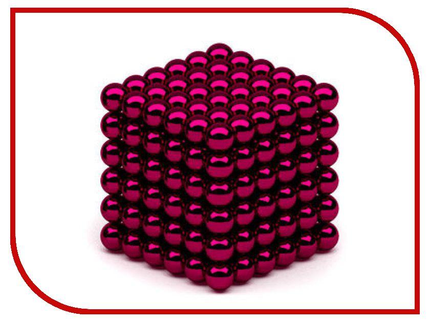Магниты NeoCube Альфа 216 5mm Red<br>