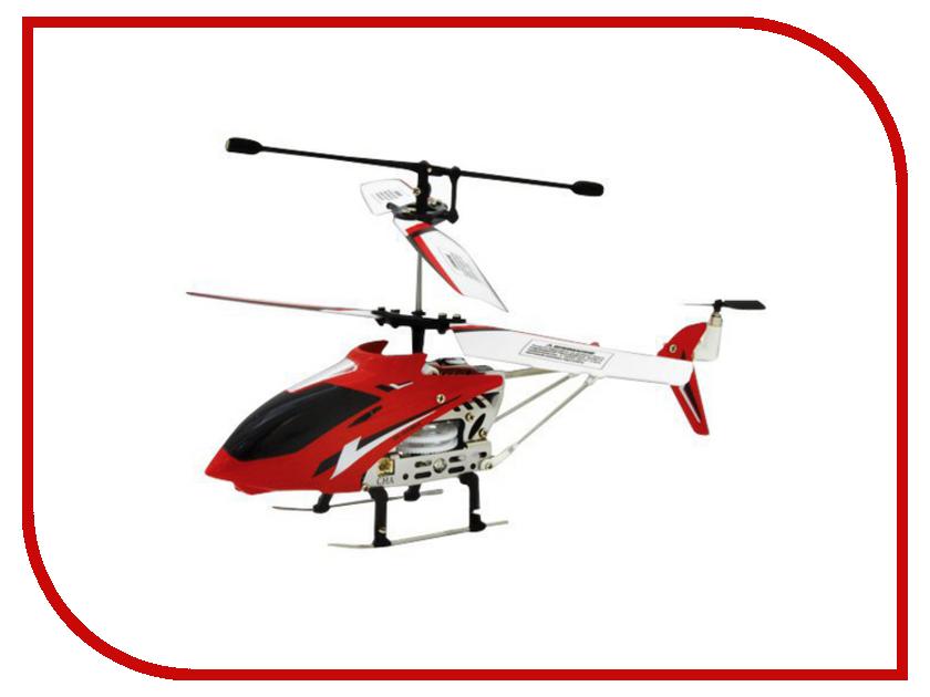 Игрушка 1Toy GYRO-109 Т52819 Red квадрокоптер 1toy gyro viper т58982