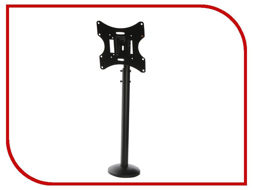 Кронштейн Arm Media LCD-1000 (до 30кг) Black