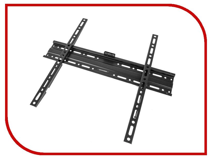 Кронштейн Arm Media Plasma-3 (до 50кг) Black