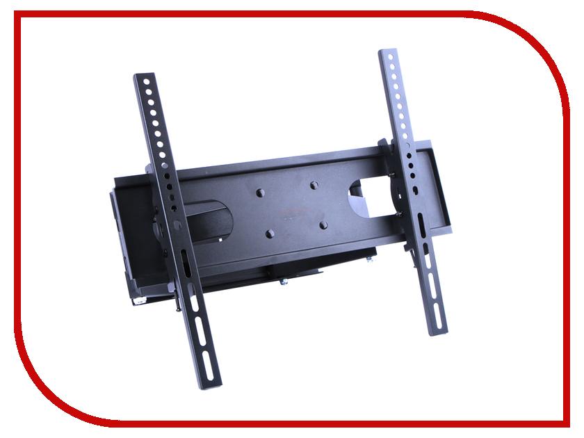 Кронштейн Arm Media PT-16 (до 40кг) Black avid digidesign media station pt