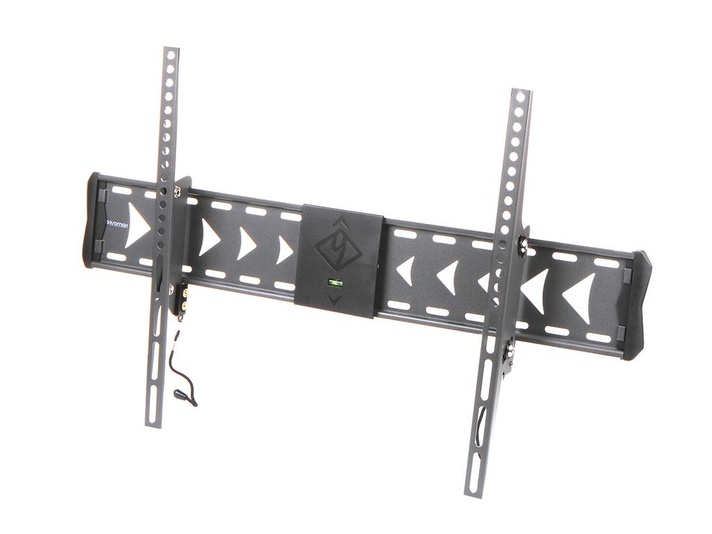 Кронштейн Kromax Flat-2 (до 50кг) Grey