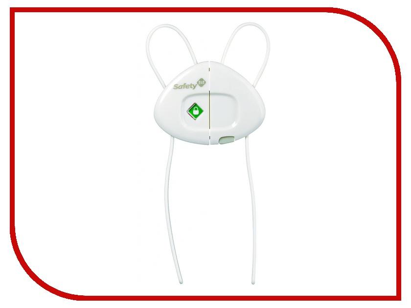 Гаджет Safety 1st Блокирующее устройство для створчатых дверей 39095<br>