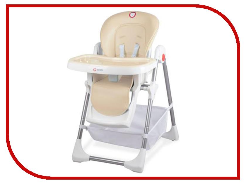 Стул Lionelo Linn Plus Beige LoLinnBeige стульчики для кормления lionelo linn plus