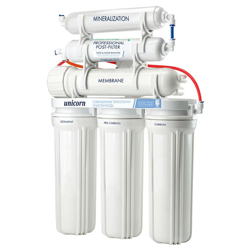Фильтр для воды Unicorn Fro-6