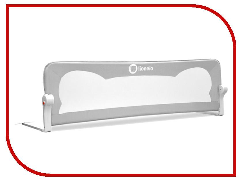 Барьер для кровати Lionelo Eva Grey 150cm LOEvagrey стульчики для кормления lionelo linn plus