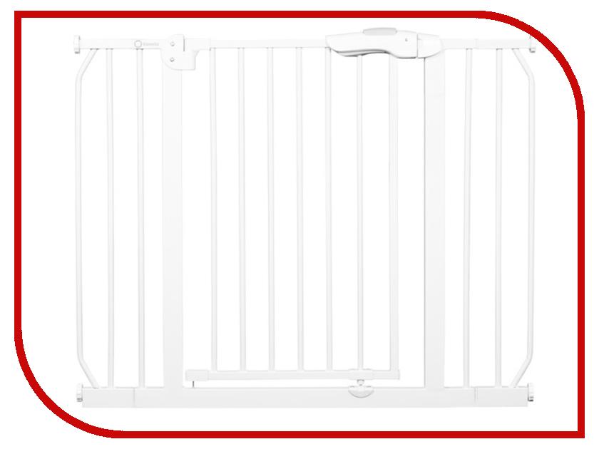 Барьер-ограждение для прохода Lionelo Truus White 76-110cm LOTruus