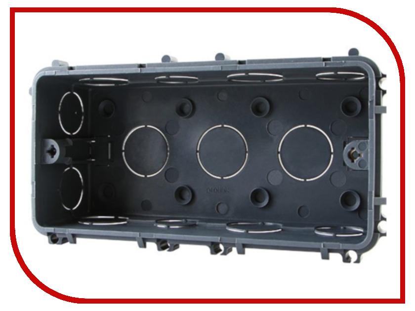 Аксессуар Встраиваемая коробка Prolink DH202 178x92x50 аксессуар