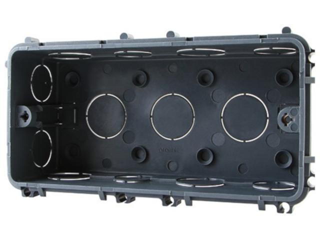 Встраиваемая коробка Prolink DH202 178x92x50 prolink pb358c 0150
