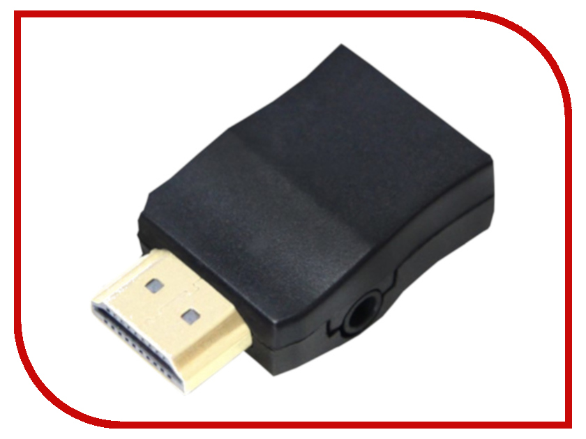 Аксессуар Адаптер для передачи ИК-сигнала Prolink HD-IR