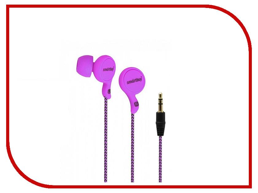 Smartbuy Manga Purple SBE-1030