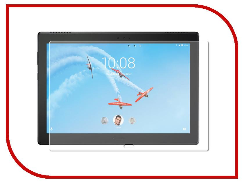 Аксессуар Защитная пленка для Lenovo Tab 4 10.1 TB-X704 Red Line УТ000013481 tempered glass screen protector case cover for lenovo tab4 tab 4 10 plus tb x704 tb x704n tb4 x704f tb x704l 10 1 tablet