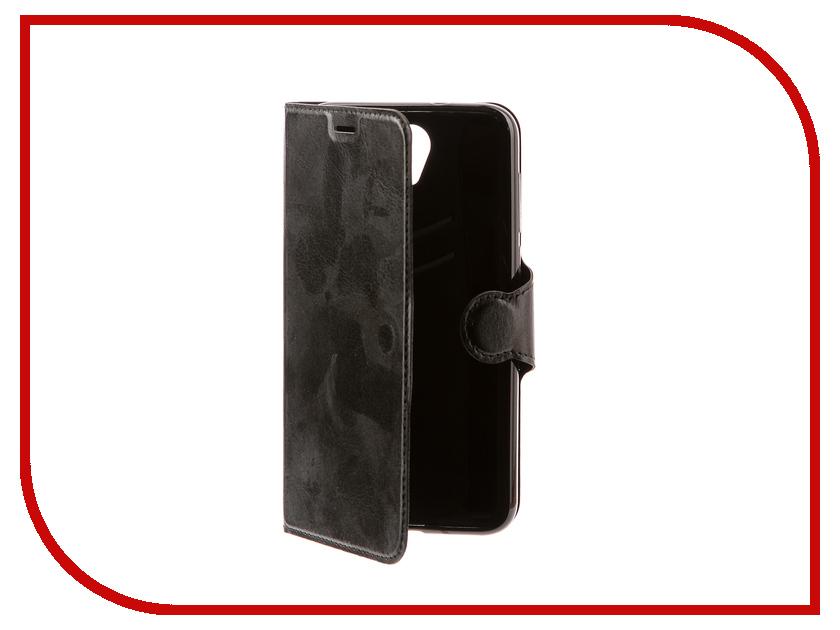 Аксессуар Чехол для Micromax Bolt Ultra 2 Q440 Red Line Book Type Black УТ000014560 смартфон micromax bolt mega q397 золотой