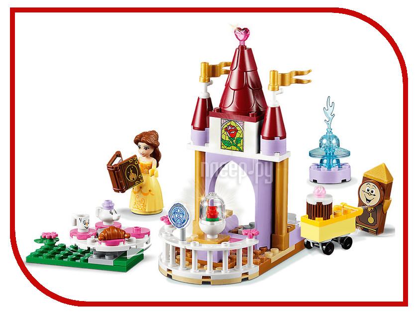 Конструктор Lego Juniors Сказочные истории Белль 10762 конструктор lego brick headz белль 41595