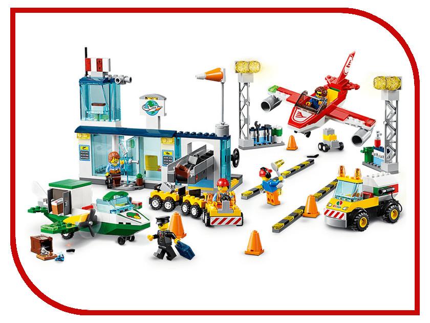 Конструктор Lego Juniors Городской аэропорт 10764 free shipping of 1pc hard steel alloy made un 1 15 16 20 american standard die threading tool lathe model engineer thread maker