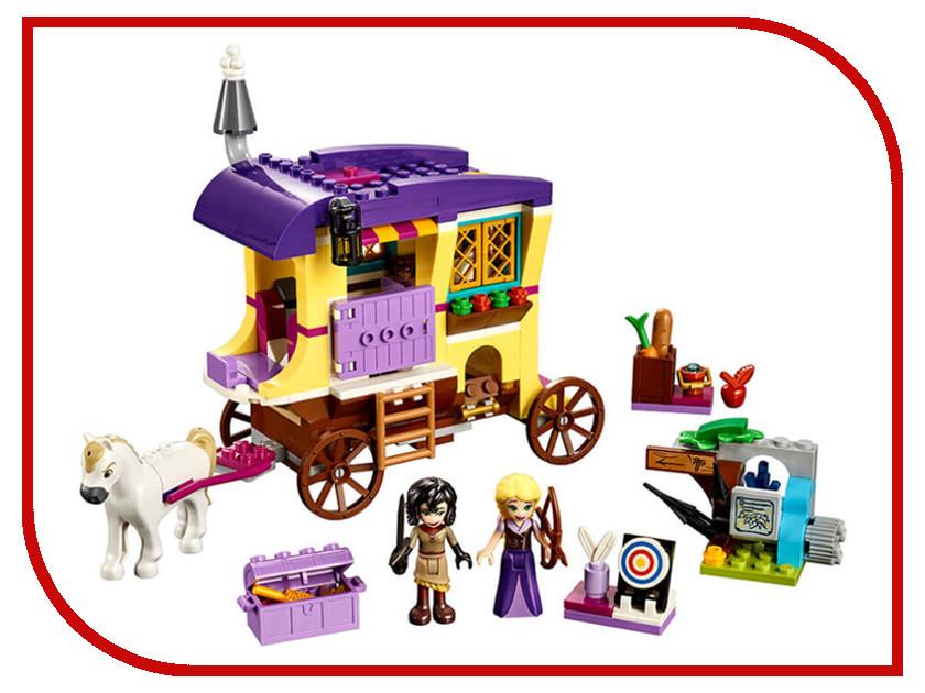 Конструктор Lego Disney Экипаж Рапунцель 41157 lego lego disney princesses 41065 лучший день рапунцель