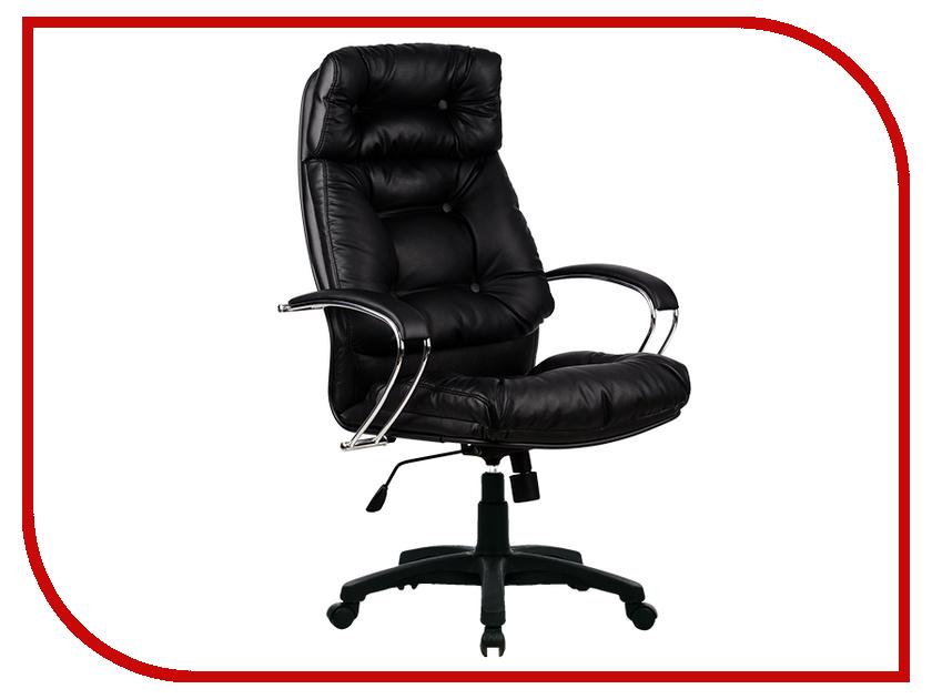цены Компьютерное кресло Метта LK-14 PL Black