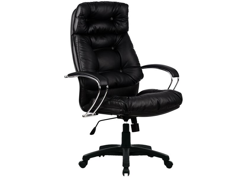 Фото - Компьютерное кресло Метта LK-14 PL (721) Black pl 14 pdj