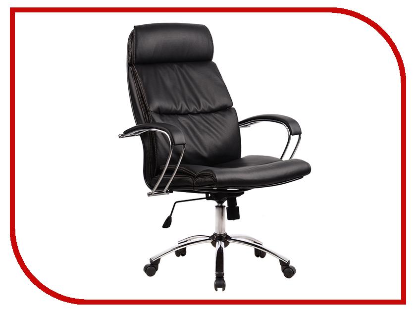 Компьютерное кресло Метта LK-15 PL Black lk by leetal kalmanson серьги