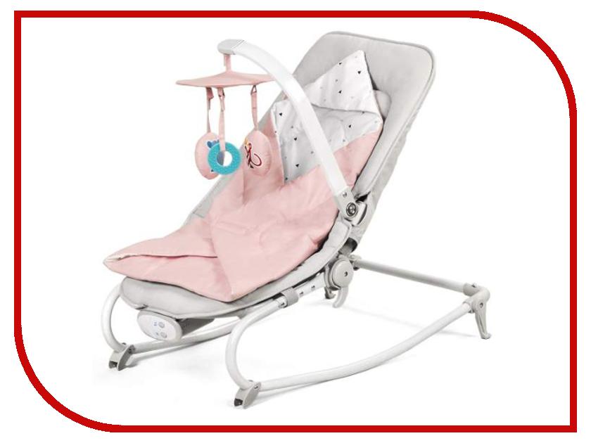 Кресло-шезлонг Kinderkraft Felio Pink KKBFELIPNK0000