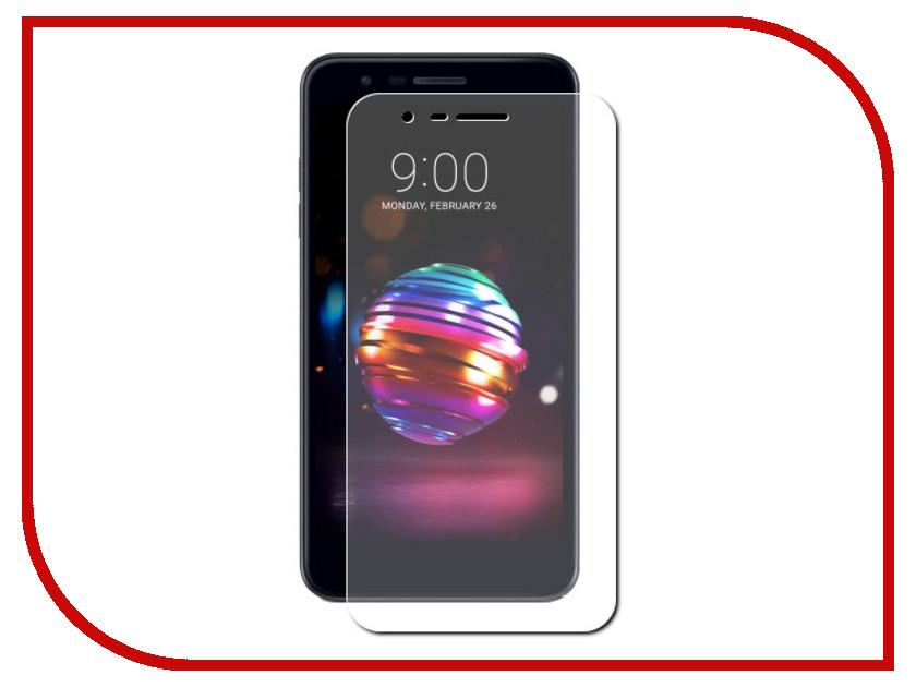 Аксессуар Защитное стекло для LG K10 2018 Svekla ZS-SVLGK102018 аксессуар защитное стекло для lg k10 2018 svekla zs svlgk102018