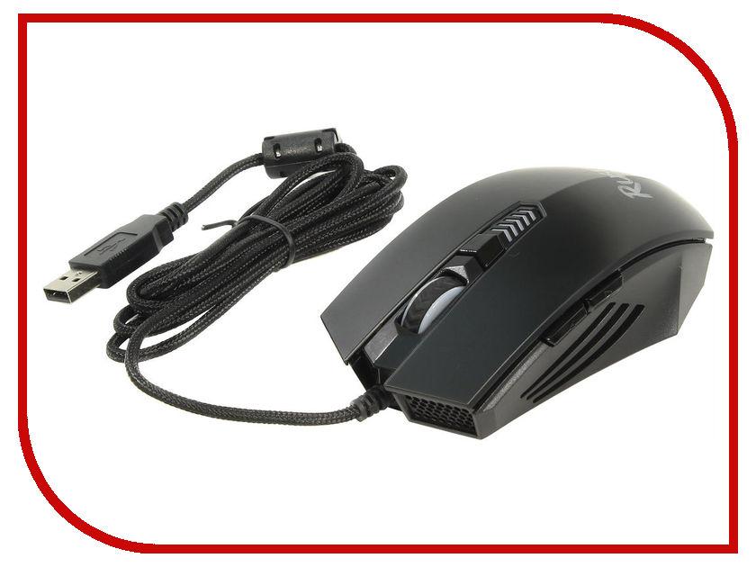 Мышь SmartBuy 710 Rush Black SBM-710G-K smartbuy sbm 326ag k black беспроводная мышь