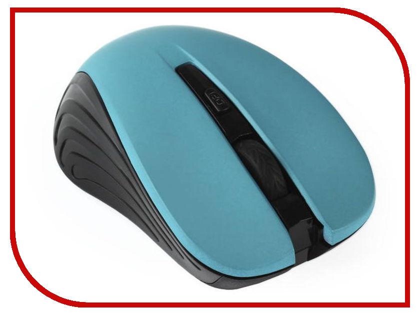 Мышь SmartBuy One 340 AG Turquoise SBM-340AG-CN мышь smartbuy one 352 ag green black sbm 352ag gk
