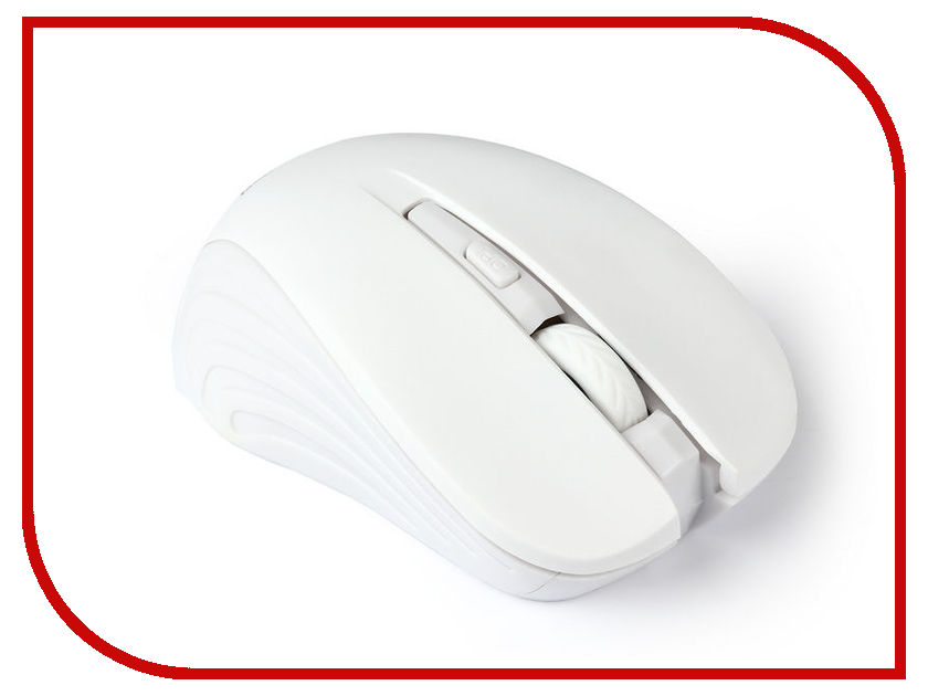Мышь SmartBuy One 340 AG White SBM-340AG-W smartbuy one 344cag white grey мышь беспроводная с usb зарядкой