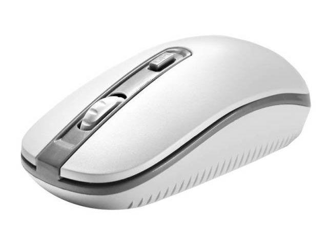 Мышь SmartBuy One 359 AG White-Grey SBM-359AG-WG