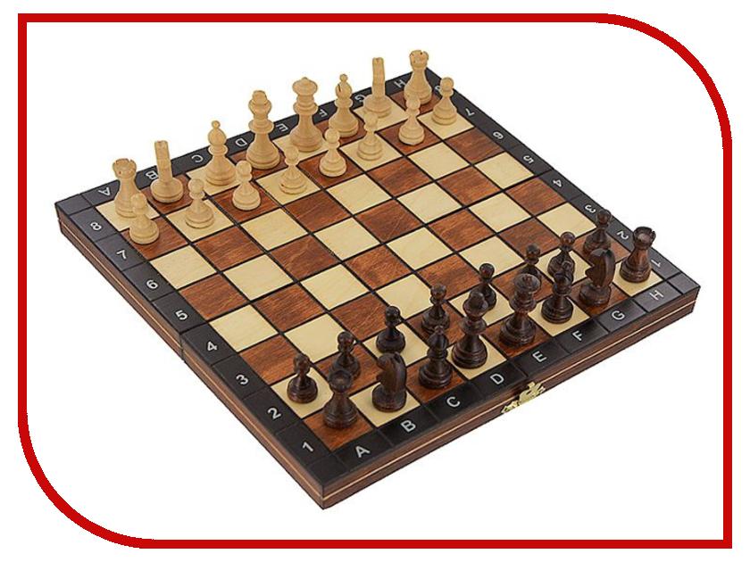 все цены на Игра Wegiel Шахматы Магнит 3011 онлайн