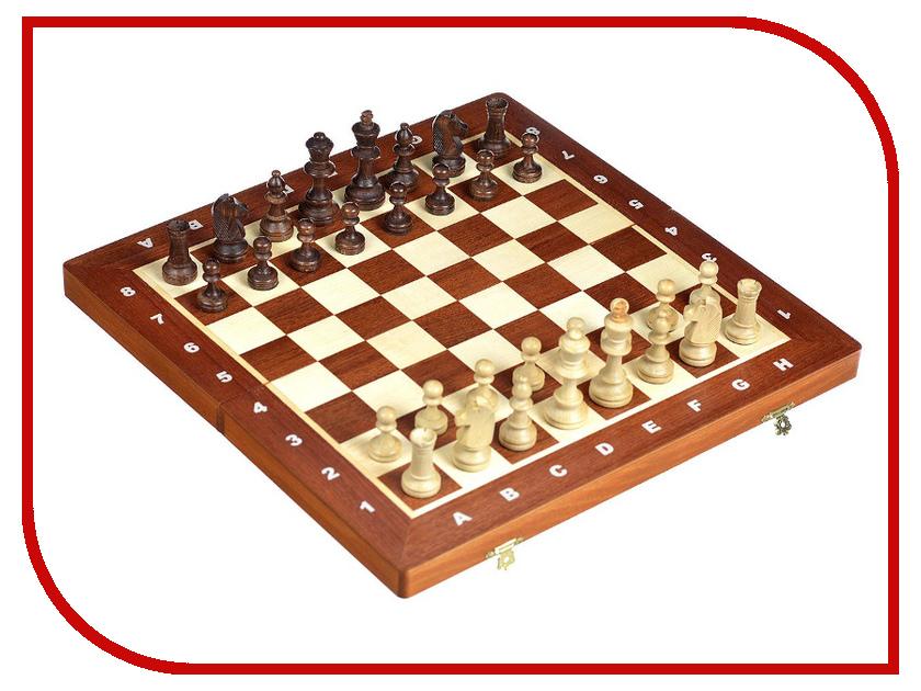 Игра Wegiel Шахматы Торнамент-4 3013 jtc 3013