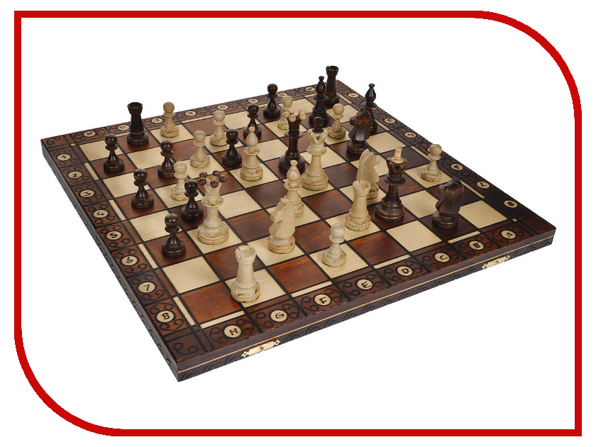 Игра Wegiel Шахматы Консул 3015 3015