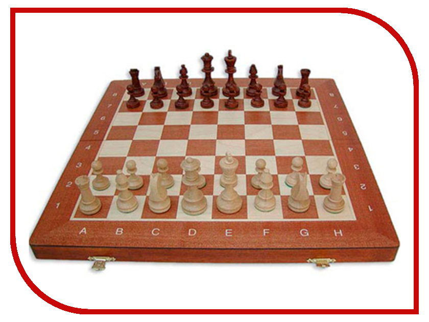 Игра Wegiel Шахматы Торнамент-6 3018 13018 3018