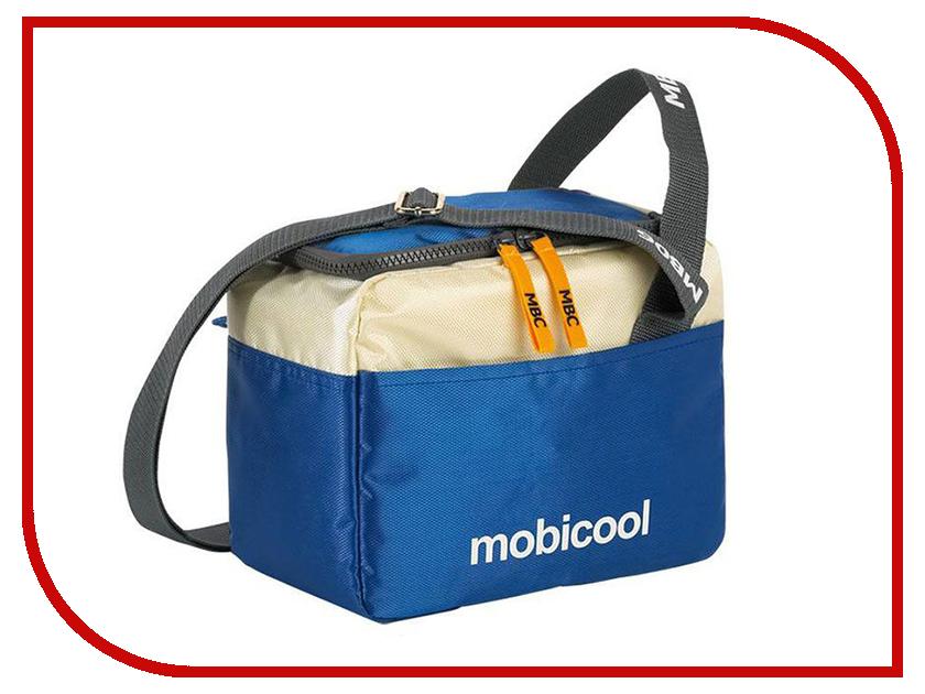 Термосумка Mobicool Sail 6 Blue сумка изотермическая mobicool sail 25 25л синий