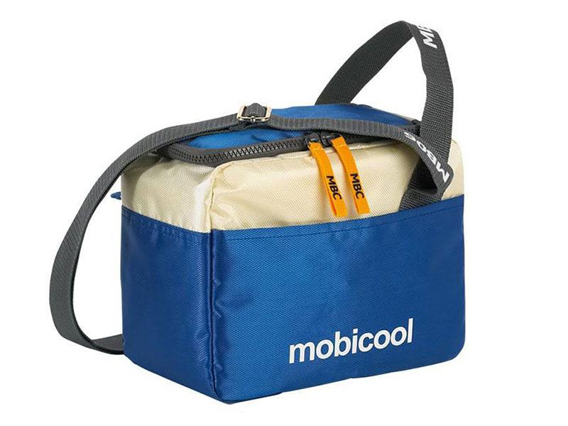 лучшая цена Термосумка Mobicool Sail 6 Blue