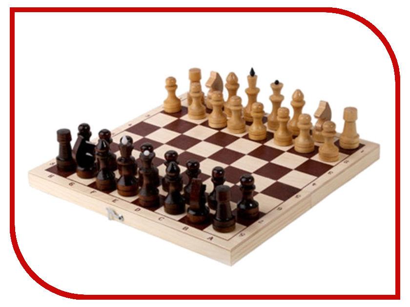Игра Орловская Ладья Шахматы обиходные 612