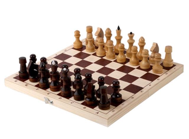 Игра Орловская Ладья Шахматы обиходные 612 шахматы орловская ладья походные орлов