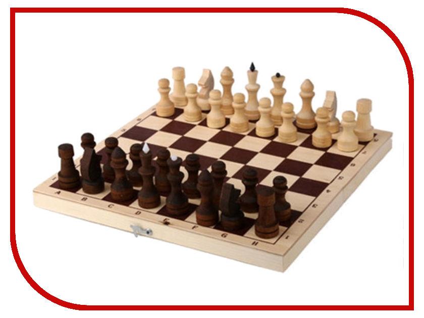 Игра Орловская Ладья Шахматы обиходные 613 ладья 41x17x24 h артиджианато