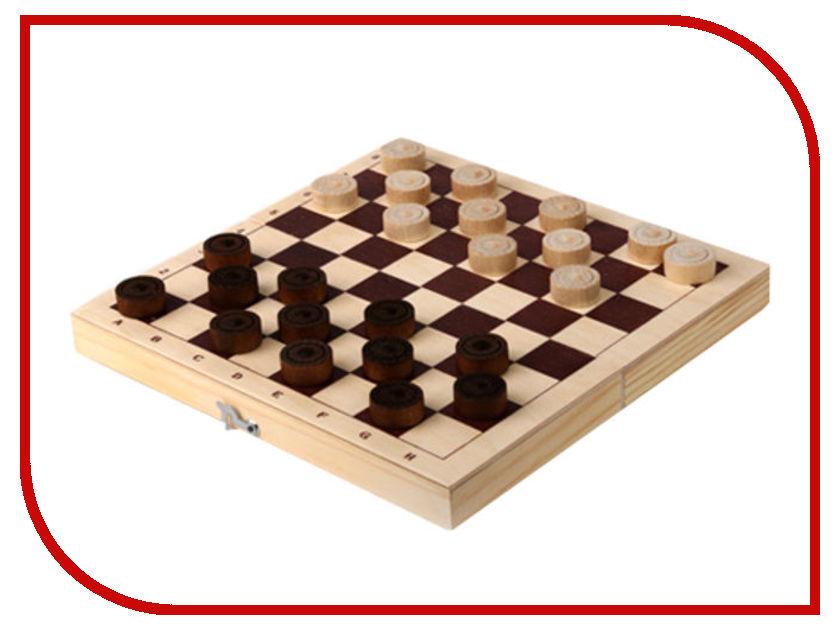 Игра Орловская Ладья Шашки 616 ладья 41x17x24 h артиджианато
